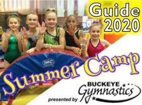 Summer Camp Guide!