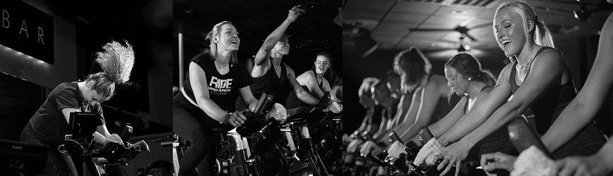 Come Experience Tailored Fitness at Cyclebar Upper Arlington!