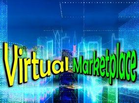 Virtual Marketplace!