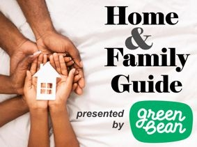 For Your Home & Family!