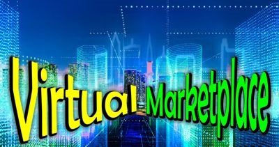 Virtual Marketplace!