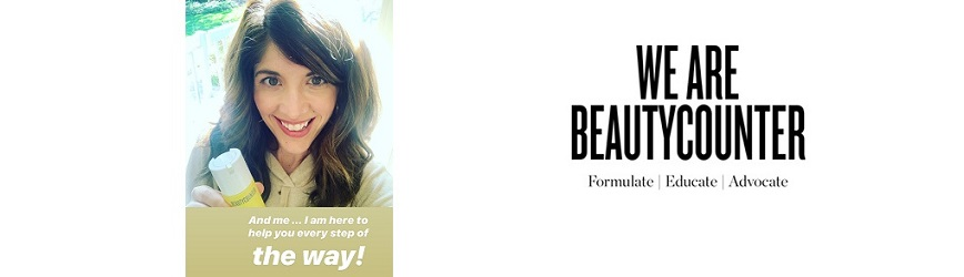 Beautycounter's Mission is to Put Safe Beauty Products in the Hands of Everyone!