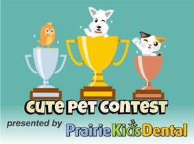 Enter Our Pet Contests!