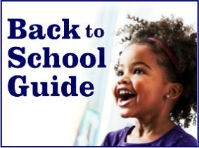 Back to School Guide!