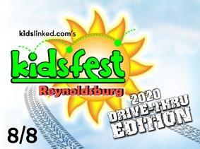Reynoldsburg KidsFest!
