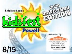 Powell KidsFest!