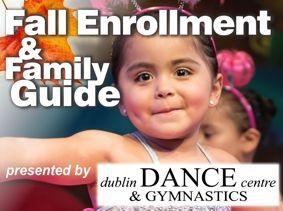 Fall Enrollment & Family Guide!