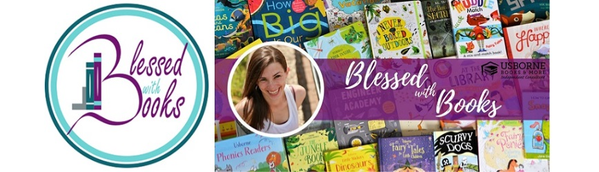 Check Out This FREE Reading Packet from Blessed with Books!