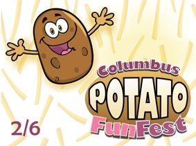 Potato FunFest!