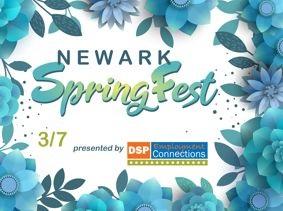 Newark SpringFest!