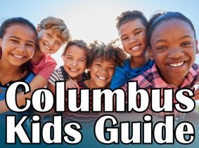 Your Go To for Your Cbus Kids!