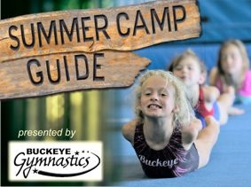 Find Your Kid's Perfect Summer Camps!