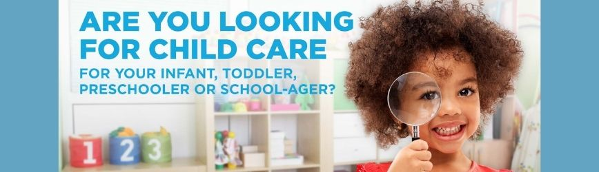 Take the guess work out of choosing a quality child care