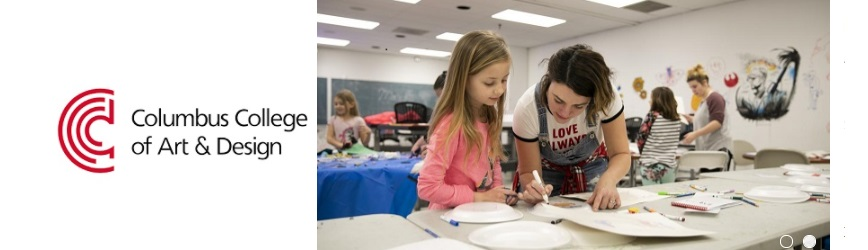 Art and Design Summer Camps! Register Today!