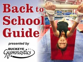 Your Back to School Help is Here!