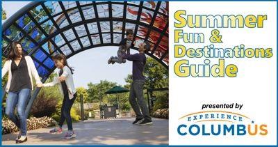 Discover Summer Fun!