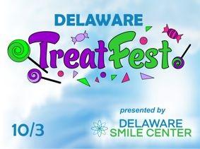 Delaware TreatFest!