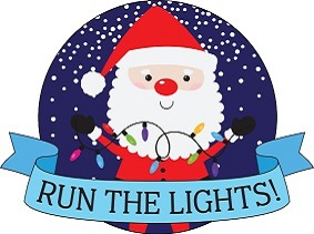 Run the Lights!