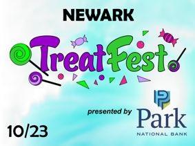 Newark TreatFest!