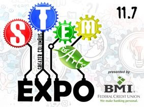 Our STEM & Art Expo!