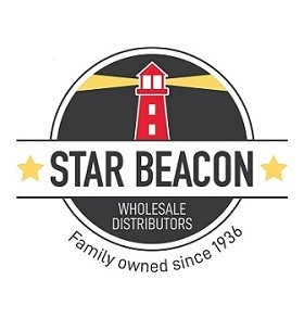 Star Beacon Products Company Logo