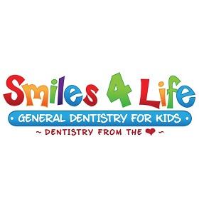 Smiles 4 Life Logo