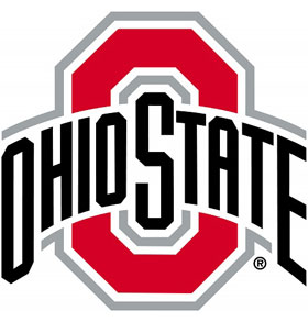 Ohio State University Athletics Logo