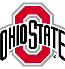 Ohio State University Athletics Logo