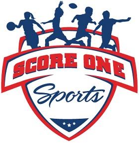 Score One Sports Logo