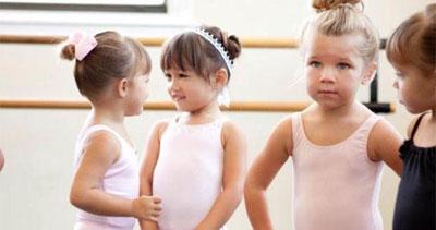 Discipline, Work Ethic, Confidence & DANCE!