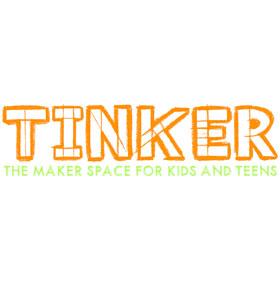 TINKER: Columbus Logo