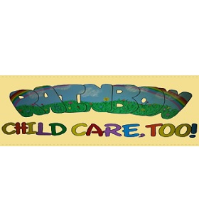 Rainbow Child Care Center, Too Logo