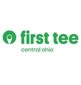 The First Tee of Central Ohio Logo