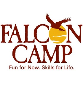 Falcon Camp Logo