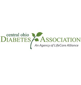 Central Ohio Diabetes Association Logo