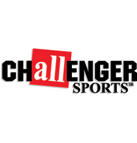 Challenger Sports British Soccer Logo