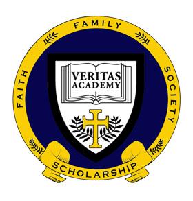Veritas Academy Logo