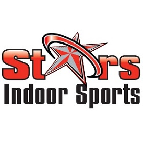 Stars Indoor Sports Logo