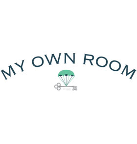My Own Room Logo