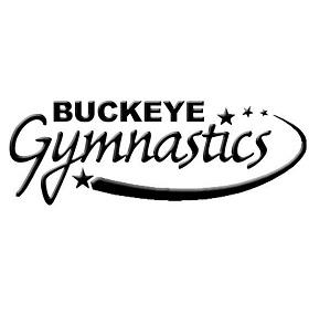 Buckeye Gymnastics Logo