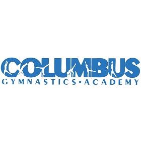 Columbus Gymnastics Academy Logo