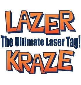Lazer Kraze Logo