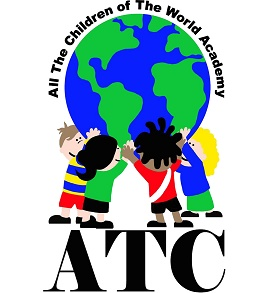 All the Children of the World Academy (ATC) Logo