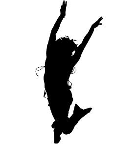 Bartelt Dancers Logo