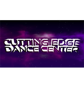 Cutting Edge Dance Center Logo