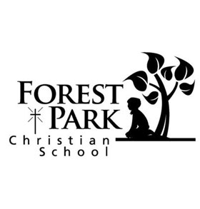 Forest Park Christian School Logo
