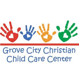 Grove City Christian Child Care Center Logo