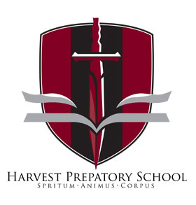 Harvest Preparatory School Logo
