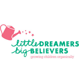 Little Dreamers Big Believers Logo