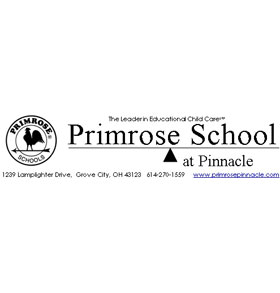 Primrose School at Pinnacle Logo
